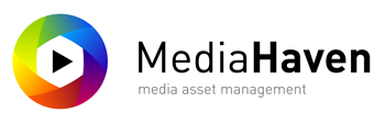 Integrate with MediaHaven Logo